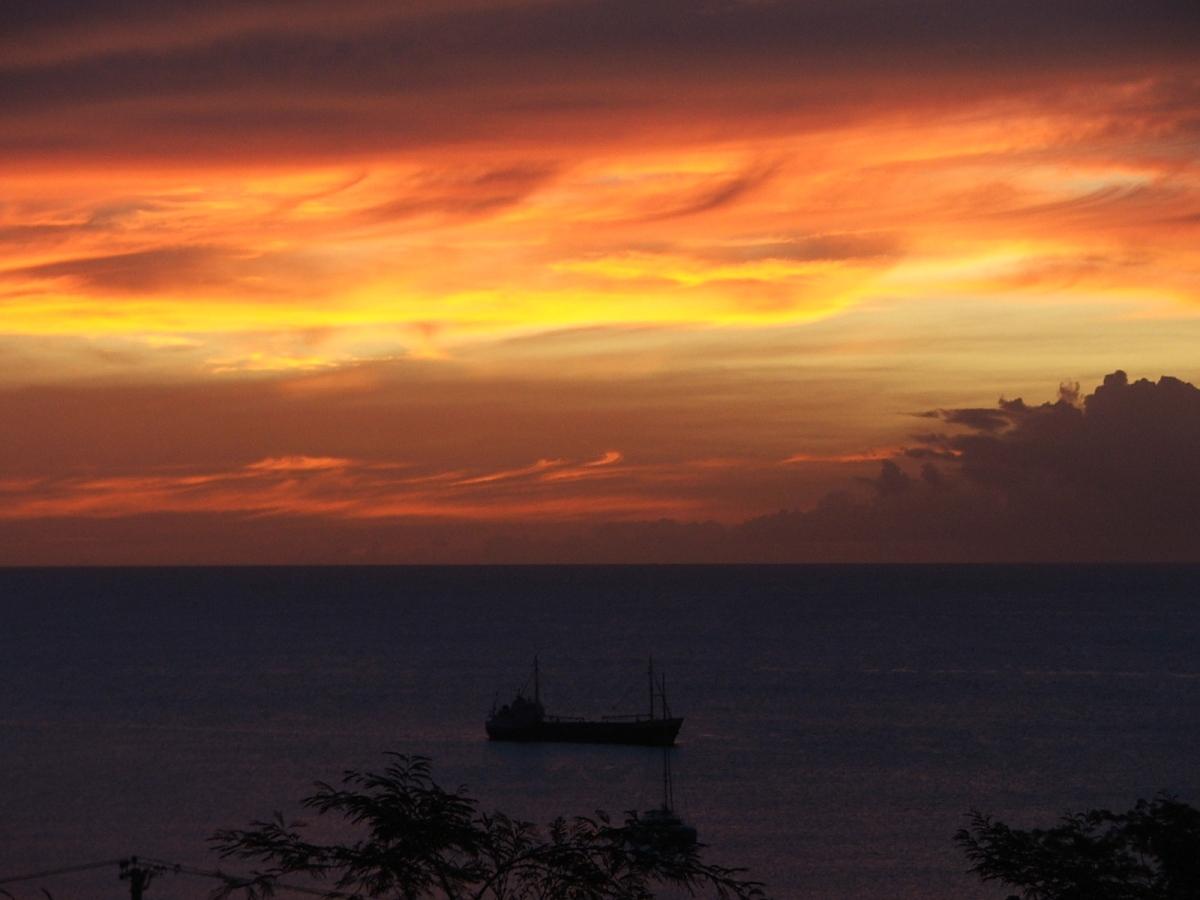 Solamente en Grenada