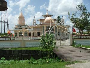Templo Hindu